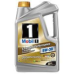 5Qt Mobil 1 5W-30 Extended Performance Full Synthetic Motor Oil $26