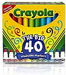 Amazon: Up to 60% Off Easter Favorites from Crayola: