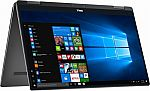 "Dell XPS 2in1 13.3"" Touch-Screen Laptop (i7-7Y75 16GB 512GB SSD) $1050"
