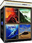 Imax Earth Collection Box Set (Blu-ray) $8 (Save 80%)