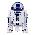 Walmart: Up to 60% Off Select RC Toys and Drones: Star Wars - The Last Jedi Smart R2-D2 $25 (Was $78) and More