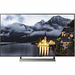 "Sony XBR-X900E-Series 49"" Class HDR UHD Smart LED TV (2017 Model) + $45 BHPhoto Gift Card $898 and More"