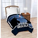 """Star Wars Classic 62"""" x 90"""" Plush Blanket $14.98 and more"""