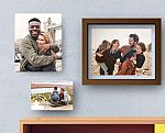 Walgreens Photo: 75% Off Everything for the Wall (Wood Frame, Canvas and more)