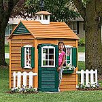 Amazon - Up to 30% off playsets and playhouses