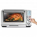 Breville - The Smart Oven Air Convection Toaster/Pizza Oven $320 (orig. $400)