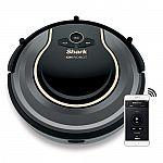 Shark ION ROBOT 750 Vacuum with Wi-Fi Connectivity + Voice Control $266 (Kohls Card Req'd)
