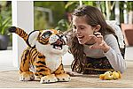 Hasbro FurReal Roarin' Tyler, the Playful Tiger $55 (Save 58%)