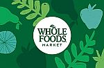 $100 Whole Foods Market Gift Card $90 (Email Delivery)