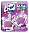 Lysol Toilet Bowl Cleaner 2-Count Pack $2.32 Shipped