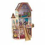 Disney's Beauty and the Beast Enchanted Dollhouse by KidKraft $42 (orig. $150) and More + Free Shipping (Kohls Card Req'd)