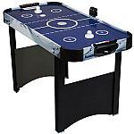 "Franklin Sports 48"" Straight Leg Air Hockey Table $19 (Was $50)"