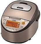 Tiger Ih Rice Cooker (Cooked) (Cook 5.5 Integrated $37.66