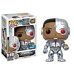 Funko POP Movies: DC Justice League - Cyborg with Mother Box $4 (Save 55%) and More