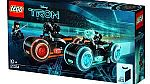 LEGO Ideas TRON: Legacy Limited Edition Set $34.99