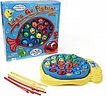 Let's Go Fishin' Board Game $5 (Org $17)