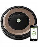 iRobot Roomba Vacuum 695 $344, iRobot Roomba 895 Wi-Fi Robotic Vacuum $440 & More