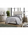 Macys -  Lowest for the Season Furniture Sale: Monroe Upholstered Queen Bed $289 & More