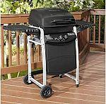 Char-Broil 464622013 BBQ Pro 2-Burner Grill $80 (Org $130)
