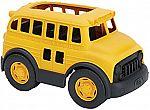 Green Toys School Bus $9.49