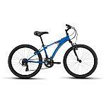 Diamondback 2018 Cobra 24 Kids Mountain Bike Blue $148.49