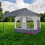 Ozark Trail 3-Person Connect Tent (Tent Only) $26 (orig. $59)