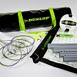 Dunlop Volleyball & Badminton Set $35 (orig. $72) + Free Shipping