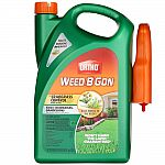 Ortho Weed B Gon 1 Gal. Plus Crabgrass Control Ready-to-Use $3.98 and more