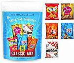 Salty Snacks Variety Pack, 18 Pouches/Bag (Pack of 3 Bags) $14.59