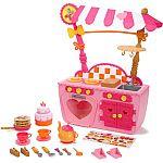 Lalaloopsy Magic Play Kitchen and Café $13.68 (Save 80%)