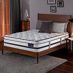 Serta iComfort Hybrid Limited Edition Super Pillowtop Queen Mattress $549 Shipped, King size $699 (4-Day Sale)