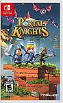 Portal Knights - Nintendo Switch $19.99 (Save $10)