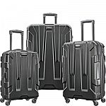 "Samsonite Centric 3-Piece Nested Hardside Spinner Luggage Set (20"", 24"" & 28"") $177 (Various Colors)"