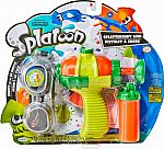 Nintendo Splatoon Splattershot Mini Blaster Set $5
