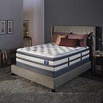 Serta Perfect Sleeper Luxury Hybrid Glenmoor Super Pillowtop Sale: Queen Mattress $499, King Mattress $649, King Set $899 and more