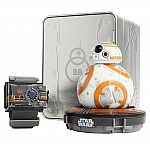 Sphero BB8 with Force Band and Special Edition Collector Tin $60