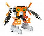 Up to 69% off Meccano Erector Micronoid Programmable Robot Building Kit