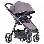 phil&teds Smart Stroller $150