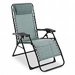 SONOMA Goods for Life Patio Antigravity Chair $35 and more