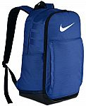 Nike Men's Brasilia Extra-Large Training Backpack (Various) $27 (orig.) $55