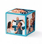 60% OFF Photo Cube + Same Day Pickup