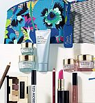 15% Off Beauty + Estee Lauder Up to 12-pc Gift (Up to $215 Value) with Purchase + Free Shipping