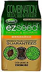 Scotts EZ Bermudagrass Lawns Grass Seed 10 LB $14.99