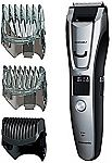 Panasonic Body and Beard Trimmer, Hair Clipper $50 and more