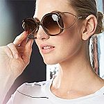 Designer's Sunglasses (Prada, Miu Miu, Tom Ford & More) $99.99