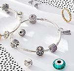 Pandora Jewelry Sale from $13