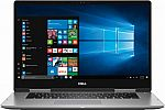 "Dell 15.6"" Inspiron 15 7000 2-in-1 1080p IPS Touchscreen Laptop (i5-8250U 8GB 2TB HDD Type-C) $550 (Save $250)"