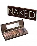 Urban Decay Naked Eyeshadow Palettes $37.80 + Free shipping