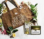 Free Plantscription Serum, tote, full-size Plantscription Eye Treatment on $75+ purchase
