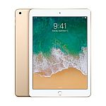 Apple iPad (5th Generation) 128GB Wi-Fi $299